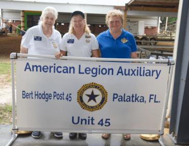 American Legion Auxiliary Unit 45