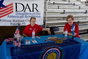 Daughters of the American Revolution (DAR)
